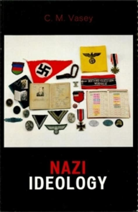 Modern History - Nazi ideology Assignment Example Topics